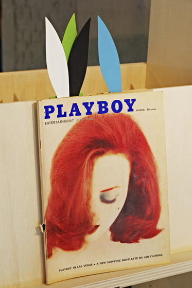 playboy architecture